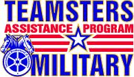 Teamsters Union/Teamsters Military Assistance Program