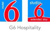G6 Hospitality (Motel 6/ Studio 6)